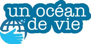 Un Océan de Vie Logo